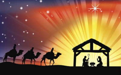 Nativity Blessings